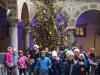 Obisk praznične Ljubljane