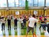 Živim ples, 3.razredi in plesna šola Kazina